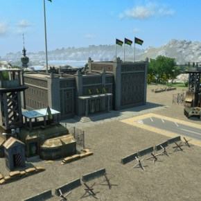 The Academy DLC Now Available For Tropico4