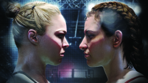 Female Fighters Join 'EA SPORTS UFC' Roster