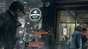 Ubisoft Releases Commented Video of 'Watch Dogs' Open WorldDemo