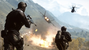 Battlefield 4 Official Multiplayer Launch Trailer