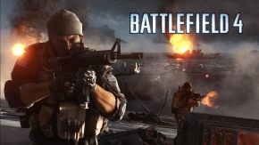 The 'Battlefield 4' Story Trailer Has Arrived