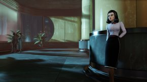 Bioshock Infinite's 'Burial At Sea' DLC Achievements Released