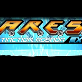 A.R.E.S. Extinction Agenda EX Review: The End of an A.R.E.S.