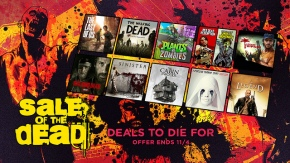 Playstation Store's 'Sale of The Dead' StartsTomorrow