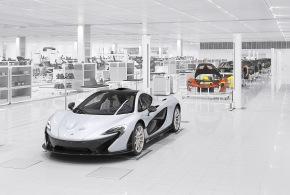 Forza Motorsport 5 McLarenViDoc