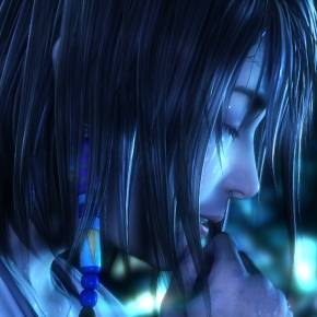 Here's Some New Artwork and Screenshots From 'Final Fantasy X/X-2 HDRemaster'