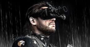 'MGSV: Ground Zeroes' Is Completely Separate Game Than 'MGSV: The Phantom Pain', Coming Spring 2014