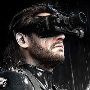 Let's Look at: Metal Gear Solid V: Ground Zeroes