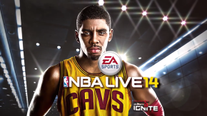 New 'NBA LIVE 14' Screenshots To Behold