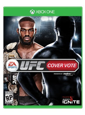 Jon 'Bones' Jones To Appear On 'EA Sports UFC' Cover, Second Fighter Decided By FanVote