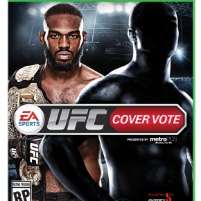 Jon 'Bones' Jones To Appear On 'EA Sports UFC' Cover, Second Fighter Decided By Fan Vote