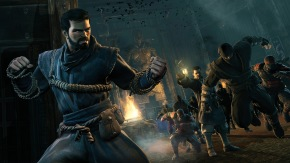 'Initiation' DLC For 'Batman: Arkham Origins' Releasing ThisWeek