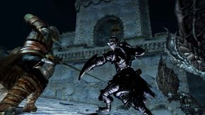 New 'Dark Souls II' Screens Focus on Covenants