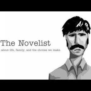 The Novelist Review: Reader's Block
