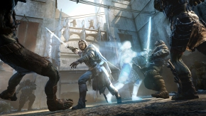 Here Are Some New 'Middle-Earth: Shadow of Mordor' Screens
