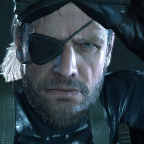 Kojima Releases Two New Videos For 'Metal Gear Solid V: GroundZeroes'