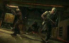 Batman: Arkham Origins Gets 'Hunter, Hunted' ModeToday