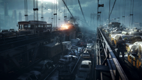 New 'The Division' Screens and Trailer Showcase Game's Snowdrop Engine