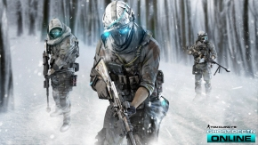 'Ghost Recon Online' Coming to Steam EarlyAccess