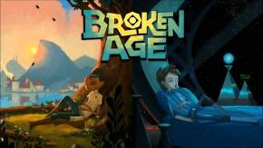 Broken Age Act 1 Review: Aged But NotBroken