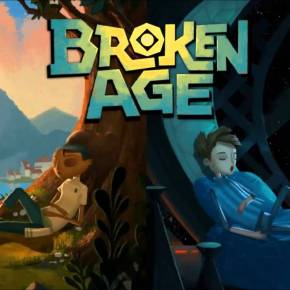 Broken Age Act 1 Review: Aged But Not Broken