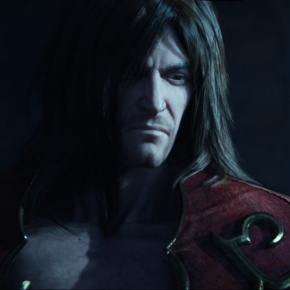 Latest 'Castlevania: Lords of Shadow 2' Developer Diary Focuses on Open-World Environment