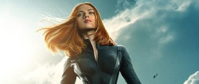 New 'Captain America: The Winter Soldier' PostersReleased