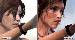 New 'Tomb Raider: Definitive Edition' Video Compares PS3 vs PS4Visuals