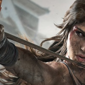 New 'Tomb Raider: Definitive Edition' Video Shows Off The DefinitiveLara