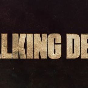 New 'The Walking Dead' Poster For Second Half of Season 4 Revealed