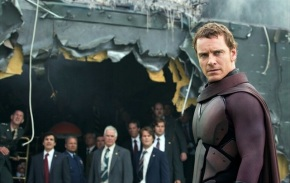 New 'X-Men: Days Of Future Past' Images Released