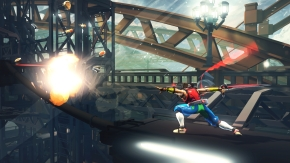'Strider' Release Dates Confirmed, New Modes and ScreenshotsRevealed