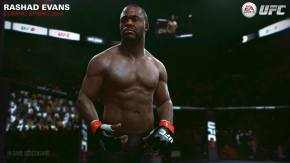 New 'EA Sports UFC' Gameplay Video Series: Next-Gen Fighters