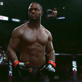 New 'EA Sports UFC' Gameplay Video Series: Next-GenFighters