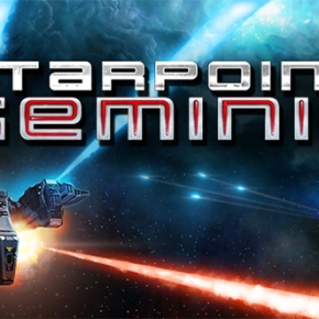 Starpoint Gemini 2 Preview: All Your Space…