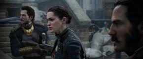 New 'The Order: 1886′ Video Not Gameplay After All, Still Kind of Awesome