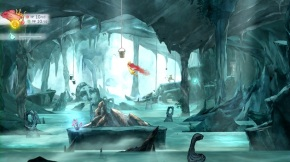 Ubisoft Releases A Making Of Trailer For 'Child ofLight'