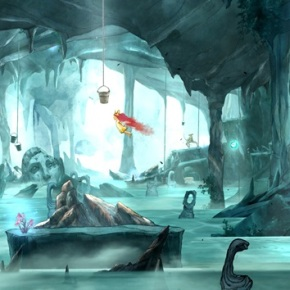 Ubisoft Releases A Making Of Trailer For 'Child of Light'