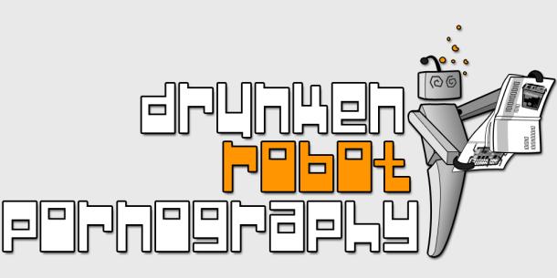 drunken_robot_pornography_logo