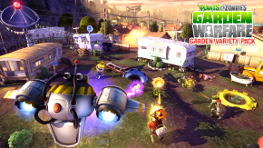 'Plants vs. Zombies Garden Warfare' Getting Free DLC ThisWeek