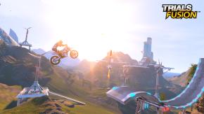 PC Beta For 'Trials Fusion'Announced