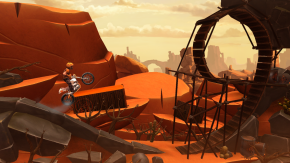 'Trials Frontier' Coming To iOS April10
