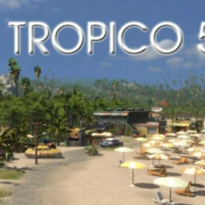 Somebody Put Their 'Pirates of The Caribbean' In My 'Tropico 5'Trailer