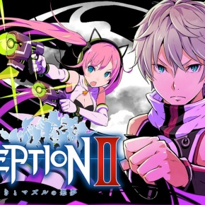 Conception 2 Review: I See Something Wrong With A Lot of Bump and Grind