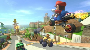 Mario Kart 8 Wii U Bundle Announced For The UK