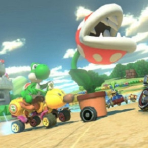 New Courses, Items and Characters Revealed For 'Mario Kart 8'