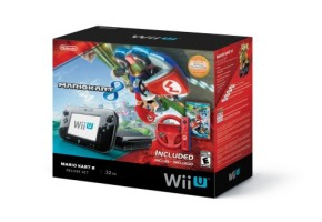 Mario Kart 8 Wii U Bundle Coming To North America, Free Game Download Included