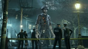 Murdered: Soul Suspect – The Bell Killer Trailer