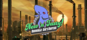 'Oddworld: New 'n' Tasty' Pricing Confirmed, New Screenshots Released