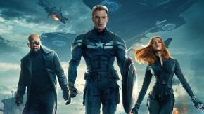 Top Five: Marvel UniverseMovies